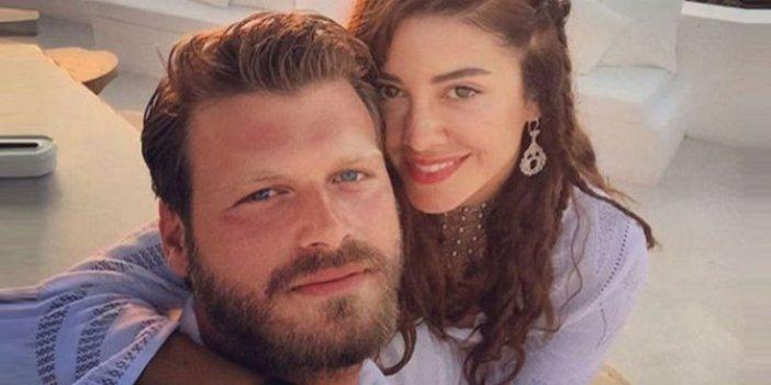 Tatlıtuğ çiftini öldürülme korkusu sardı!Yeniden savcılığa koştular