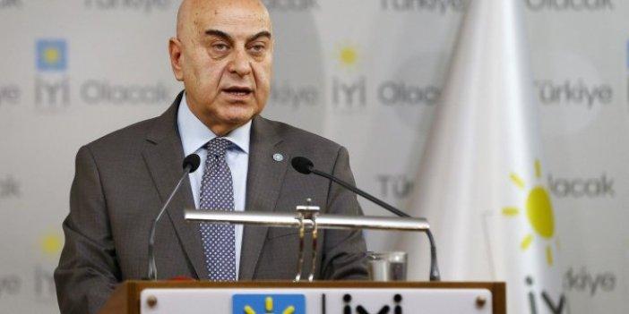 İYİ Partili Cihan Paçacı'dan Sağlık Bakanlığı'na TÜİK örneği üzerinden cevap