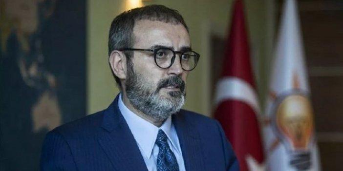 AKP'li Mahir Ünal canlı yayında FETÖ'ye karşı ordu bizi uyarmadı dedi: Ama belge öyle demiyor! Her satırında FETÖ var