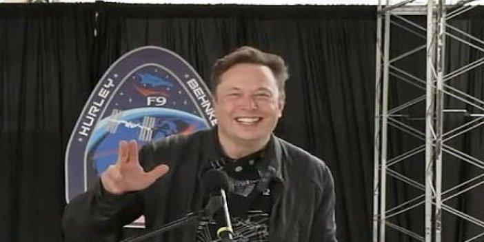 Tesla'nın CEO'su Elon Musk saldırıya uğradı