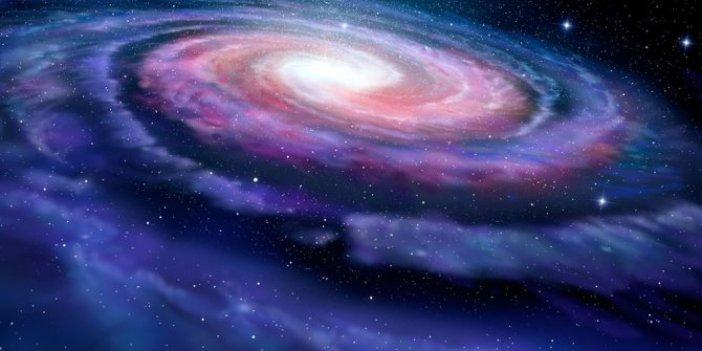 İlk defa haritası çıkarıldı! 2 milyon 537 bin ışık yılı uzakta! NASA duyurdu