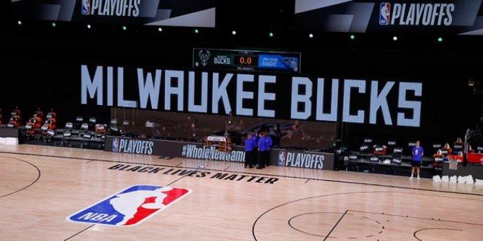 NBA play-off'larının yeniden başlayacağı tarih açıklandı
