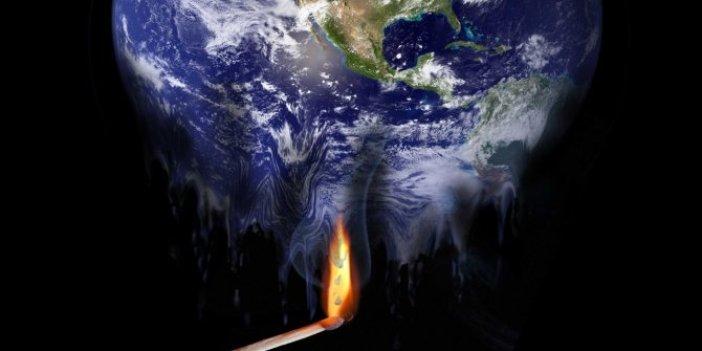 Araştırmacılar 'çok kötü haberi' duyurdular: Beklenen son ile ilgili bomba gelişme