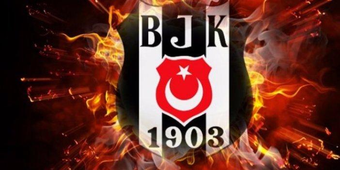 Beşiktaş'ta peş peşe ayrılıklar