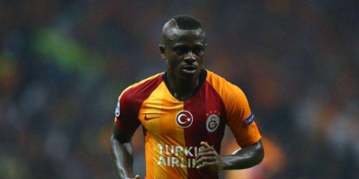 Galatasaray Seri'de mutlu sona yakın