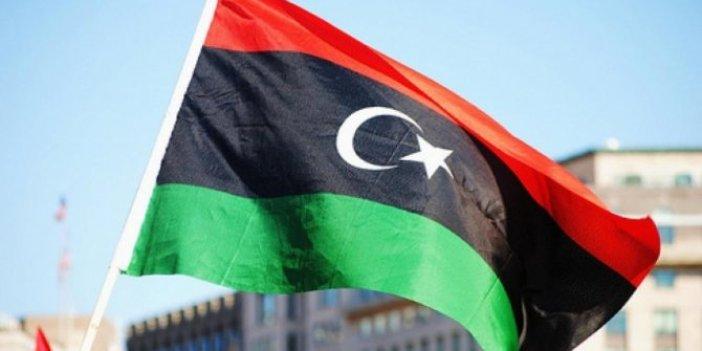 Libya'da yeni yeni Savunma Bakanı ve Genelkurmay Başkanı atandı