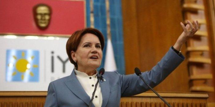 İYİ Parti Genel Başkanı Meral Akşener'den flaş 30 Ağustos mesajı
