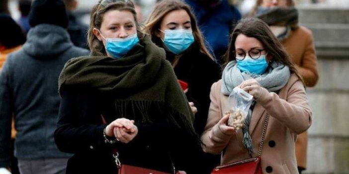 Kış aylarında korona virüs salgını raporu sızdırıldı, en kötü senaryoda 2 katı insan ölecek