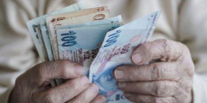 Yüksek emekli maaşı almanın püf noktası