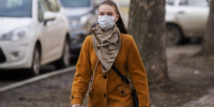 Bilim insanları tüm dünyaya duyurdu: İşte mutasyona uğrayan korona virüsün yeni hali: Korktuğumuz başımıza geldi