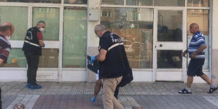 Samsun'da feci olay: 2 ölü, 3 yaralı