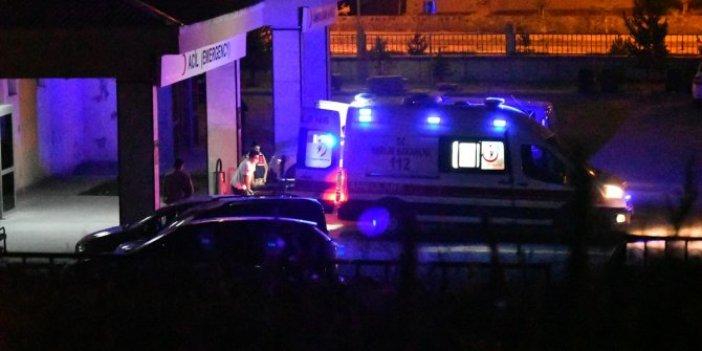 Kars'ta amca çocukları birbirini silahla vurdu! 2 ölü, 4 yaralı