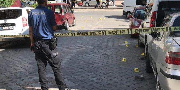 Samsun'da çay parası ödememe husumeti kanlı bitti! 2 ölü 3 yaralı