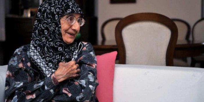 Türkiye'nin ilk imam hatip lisesi müdürü Dr. Ayşe Hümeyra Ökten hayatını kaybetti