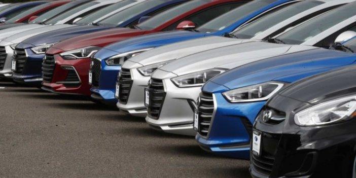 ÖTV'ye zam geldi, yeni araba almak vatandaşa hayal oldu! İşte en güncel araba fiyatları
