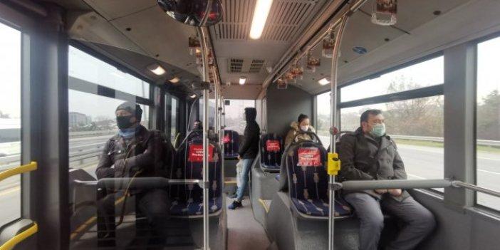 Türk bilim insanı toplu taşımalardaki tehlikeyi açıkladı: Herkes koronadan korkuyordu ama hepimiz tehlikedeyiz
