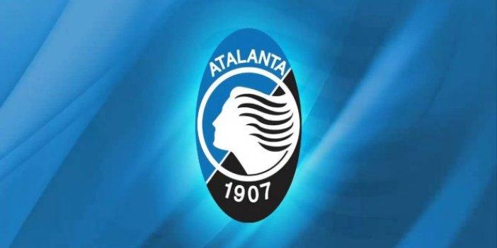 Atalanta'da 3 futbolcunun Kovid-19 testi pozitif çıktı