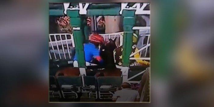 Atını yumruklayan Halis Karataş'ın cezası belli oldu