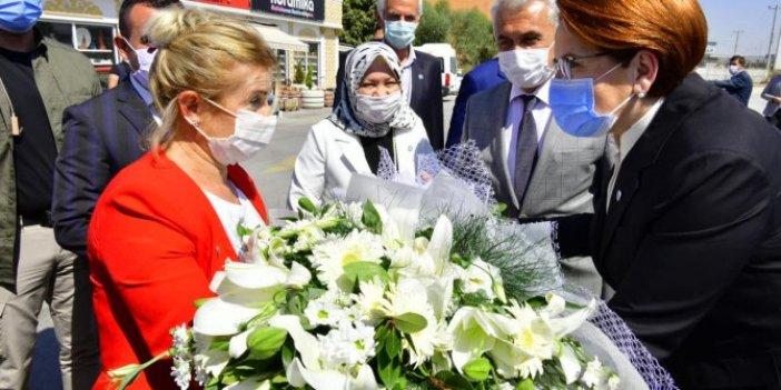 Esnaf anlattı Meral Akşener hayretler içinde kaldı