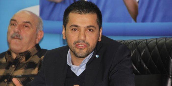 BB Erzurumspor Başkanı Hüseyin Üneş: Önümüzdeki süreç Türk futbolu için zor olacak
