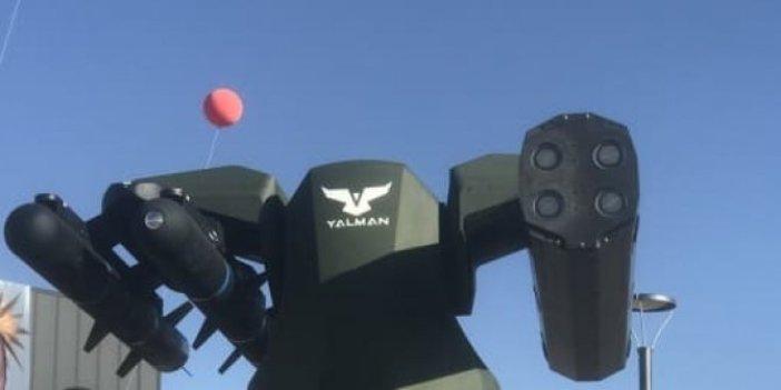 ROKETSAN, yerli füzeleri aynı silah sisteminde topladı
