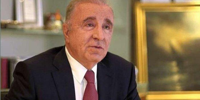 Galatasaray'ın eski başkanı Ünal Aysal'a büyük darbe, Otel sonrası şirket merkezi de icradan satılık