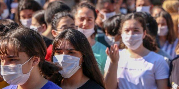 Milyonlarca veliye kötü haber: Koronadan dolayı çocuklarını okula göndermeyenlere büyük ceza gelebilir