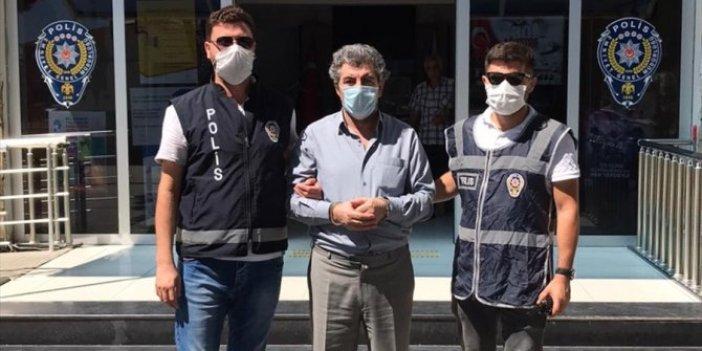 2 kişiyi öldürmekten aranıyordu! Aydın'da yakalandı