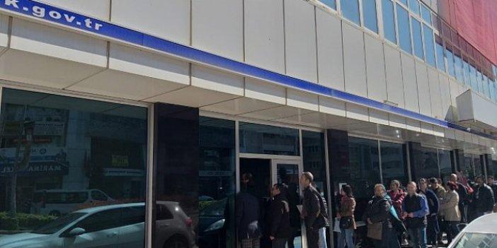 İzmir'de kamu binalarına 'HES' kodu ile girilebilecek