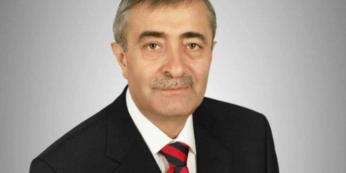 Milli Görüşçü Arif Ersoy hayatını kaybetti