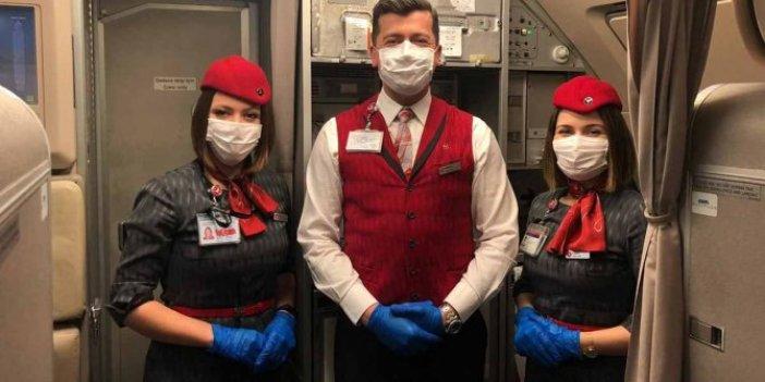 Türk Hava Yolları'nda belirsizlik sürüyor! 40 bin çalışan 5 aydır mağdur