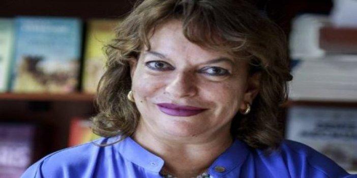 Gazeteci Mine Kırıkkanat'tan Mazhar Alanson'a ders gibi cevap