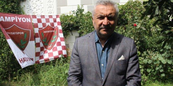 Atakaş Hatayspor, Medipol Başakşehir maçını eski stadyumda oynayacak
