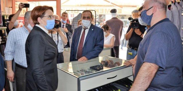 Meral Akşener'in Bilecik programı iptal oldu