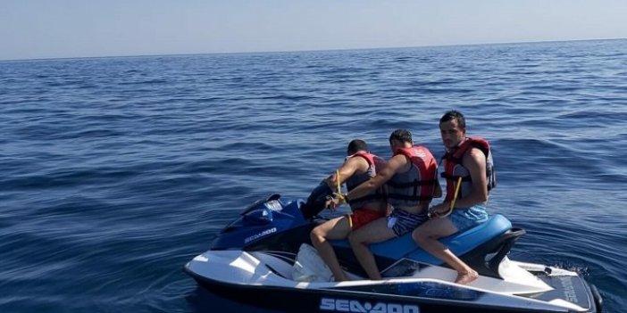 2 askerden şaşırtan savunma! Yunanistan'a kaçarken yakalanmışlardı