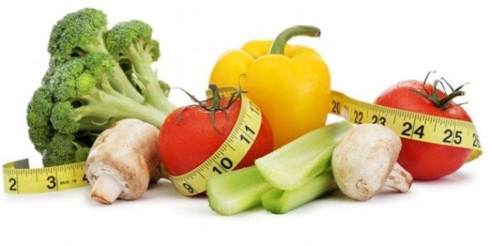 Fazla kilolarınızdan kolayca kurtulabilirsiniz! İşte yağ yakıcı süper besinler...