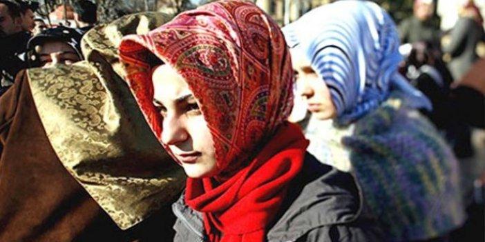 Kadın savcı adayları mahkemede başörtüsü takabilecek