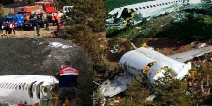 Isparta'daki Türk bilim insanlarının öldüğü şüpheli uçak kazası yeniden araştırılmalı: Yeniçağ gündeme getirmişti, CHP hareket geçti!