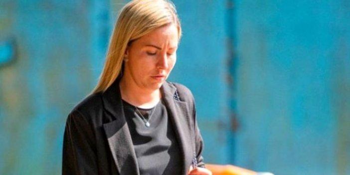 Ahlaksız kadın öğretmen tutuklandı! Öğrencisiyle ilişkiye giren evli kadın rezil oldu