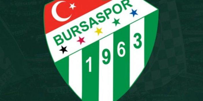 Bursaspor'un maçı iptal! Bir personel korona virüslü çıktı