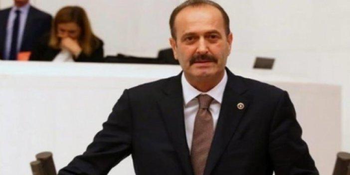 Milletvekili Osmanağaoğlu'nun acı günü! Annesi trafik kazasında vefat etti