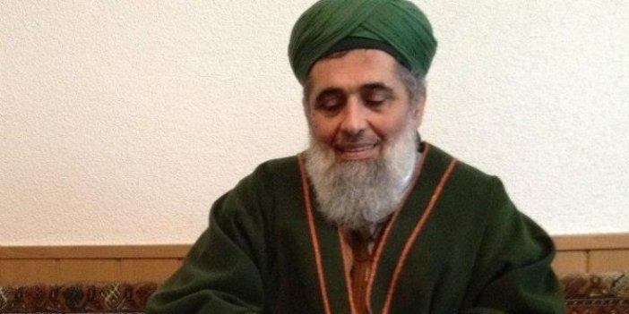 Uşşaki Tarikatı lideri Fatih Nurullah'ın devlet protokolünde ağırlandığı görüntüler ortaya çıktı
