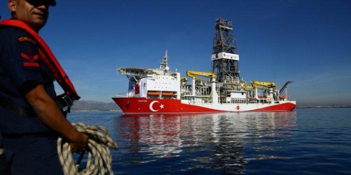 """Economist'ten Türkiye'nin bulduğu doğalgaz için """"boş hayal"""" çıkışı"""