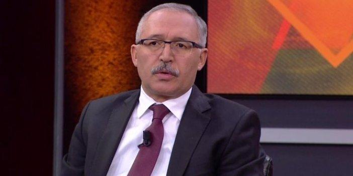 Abdulkadir Selvi muhalefetin cumhurbaşkanı adayı için ibrenin kimden yana olduğunu yazdı