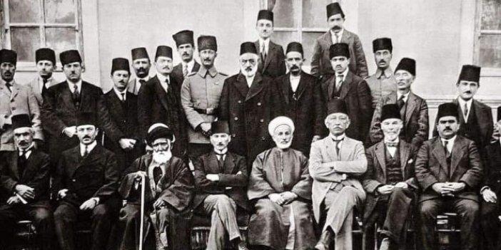 Sivas Kongresi nedir? Sivas Kongresi'nde alınan kararlar? Sivas Kongresi'nin önemi nedir?