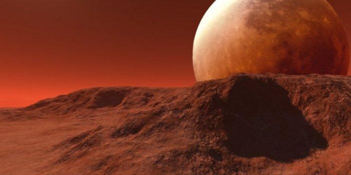 Ünlü isim Mars ile ilgili gerçeği açıkladı: Muhtemelen hepsi ölecekler ama...
