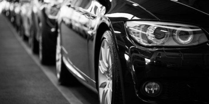 ÖTV zammının ardından flaş gelişme! Taşıt ve araç kredilerde yüzde 30'luk azalma