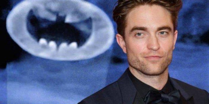 Yeni Batman filminin başrol oyuncusu Robert Pattinson korona virüse yakalandı