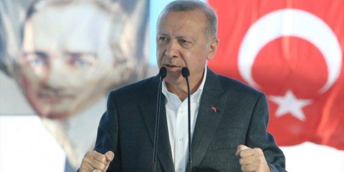 Cumhurbaşkanı Recep Tayyip Erdoğan, seçim için flaş tarihi verdi
