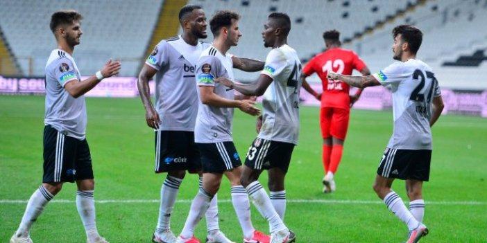 Beşiktaş, The Land of Legens Cup'ta 3'üncü oldu
